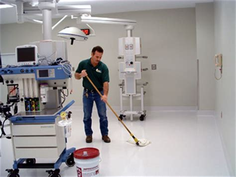 Cleaning Operating Rooms by Janitorial Floor Care Cleaning And Refinishing Commercial