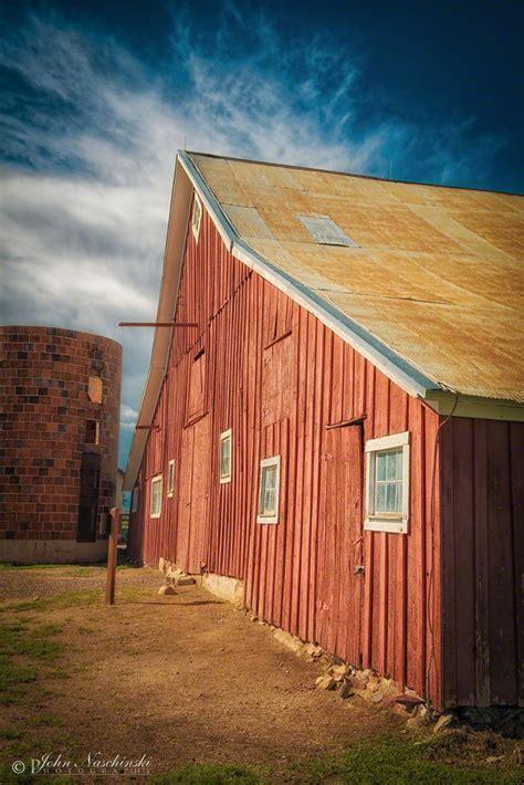 colorado barn  parker