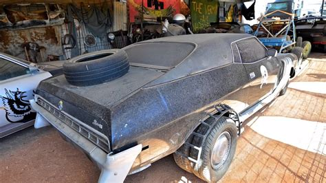 living on a boat in nsw mad max 2 museum silverton nsw australia youtube