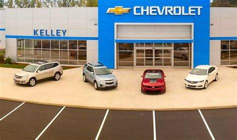 kelley chevrolet fort wayne in kelley chevrolet car dealership in fort wayne in 46808