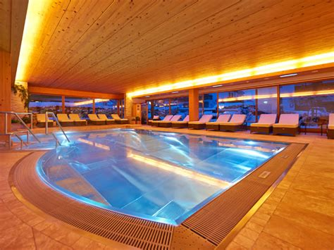 hotel with swimming pool in room swimming pool hotel tirolerhof flachau