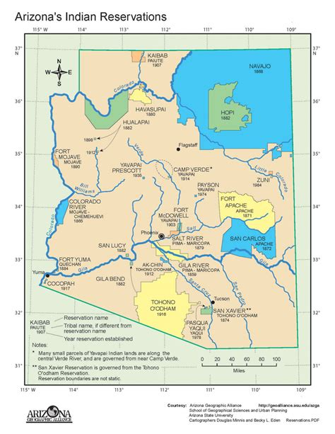 american tribes map arizona indian tribes and communities tribes the arizona