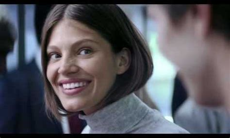 colgate commercial actress c tv ad music