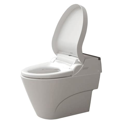 Combined Toilet Bidet And Dryer Onedrous Integrated 1 Elongated Toilet And Bidet