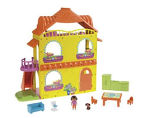dora doll house games monster toy giveaway