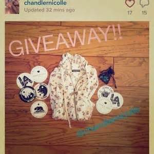 Brandy Melville Giveaway - laynie s closet on poshmark laynep0112