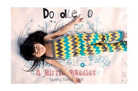 doodle do doodle do launches a hippie medley junior style