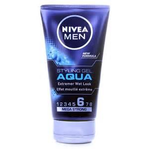 nivea aqua styling gel