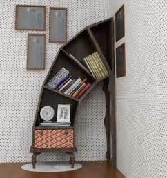 Creative Shelves by Creative Display Shelf Ideas Ideas For Home Garden