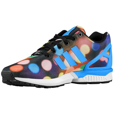 Adidas Zx Flux 10 new adidas originals zx flux shoes sneakers size 10 5 ebay