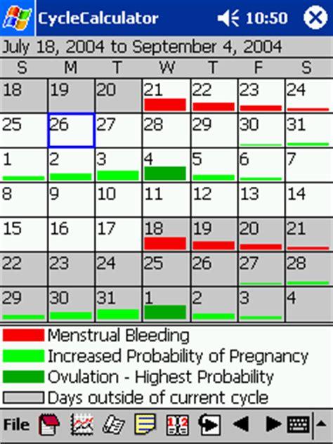 Fertilization Calendar Free Menstrual Cycle Calendar And Due Date Calculator