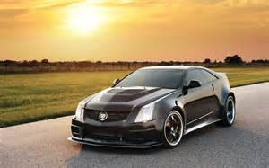Cadillac Cts Turbo 2013 Cadillac Cts Vr1200 Turbo Coupe By Hennessey