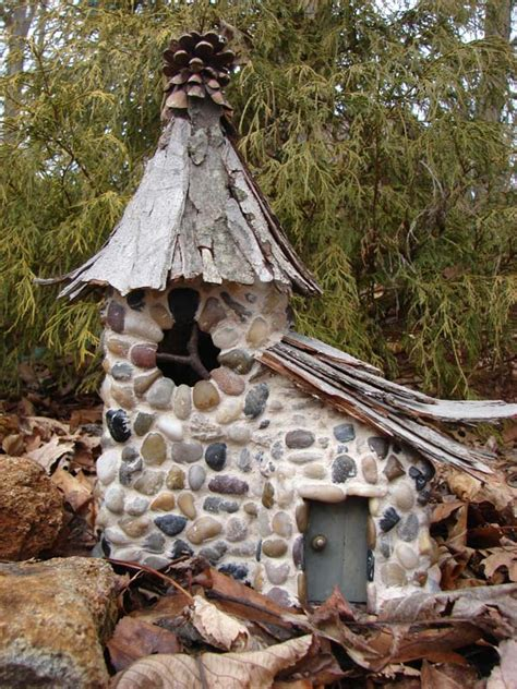 miniature house 17 cutest miniature stone houses to beautify garden this