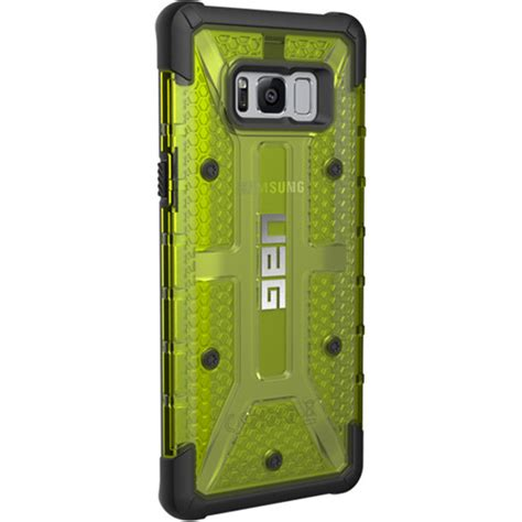 Uag Armor Gear Composite Plasma Series For Samsung Galaxy 5 armor gear plasma for galaxy s8 glxs8pls l ci b h