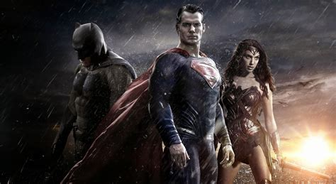 Batman V Superman 2 superman of steel 2 teaser trailer