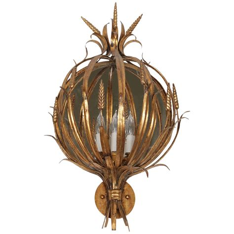 Vintage Wall Sconces Vintage Wall Sconce At 1stdibs