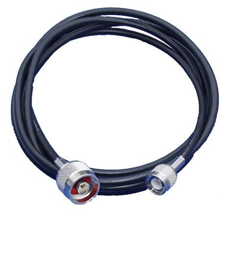 Kabel Pig N To Tnc Rg 58 kabely 187 alcoma