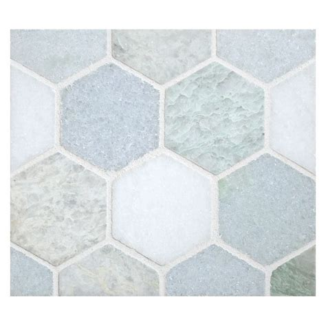 Complete tile collection mosaic tile patterns hexagon mosaic mi 039 s2 400 143 color
