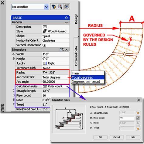 circular stair design calculator spiral stairs 187 radius of spiral stair