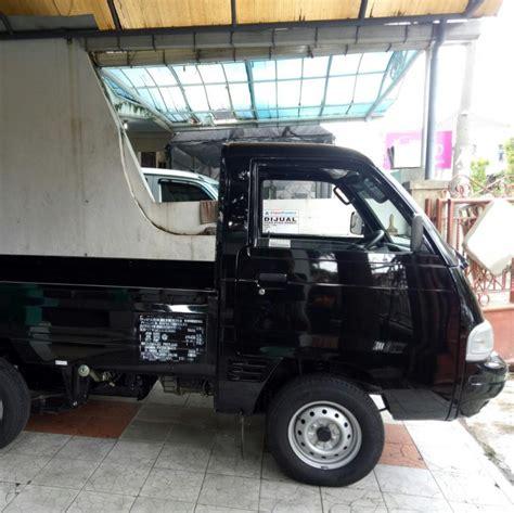 Suzuki Carry 1 5 suzuki carry up 1 5 cargo 2017 mobilbekas