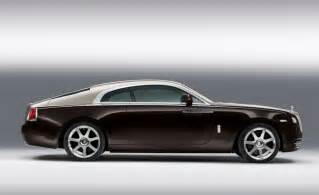 Rolls Royce Raff 2014 Rolls Royce Wraith 25 Cars Worth Waiting For 2014