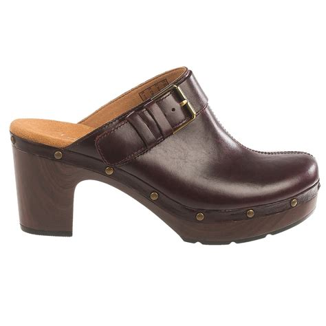 clarks clogs for clarks ledella york clogs for save 79