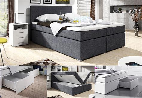 exclusive couchgarnituren boxspringbett konfigurator mit stoffbezug kaufen