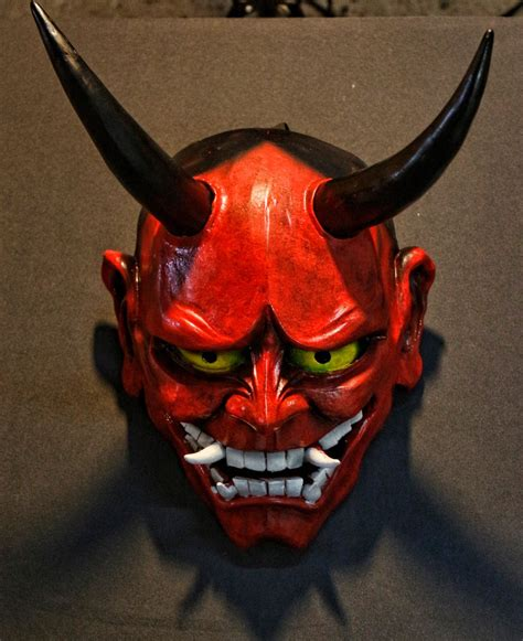 japanese oni mask tattoo designs pin by acapus on day of the dead oni mask