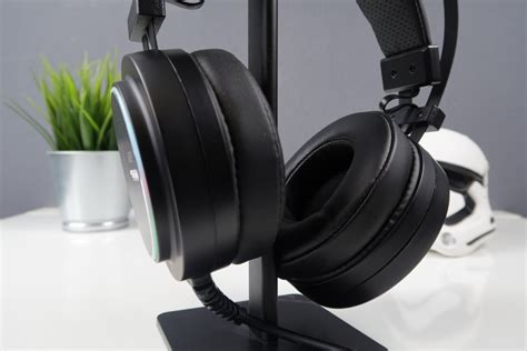 Aukey Bass Gaming Headset Gh S1 aukey gh s5 gaming headset some corners cut mobiletechtalk