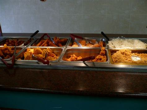 panda house chinese restaurant salads buffet picture of panda house chinese restaurant branson tripadvisor
