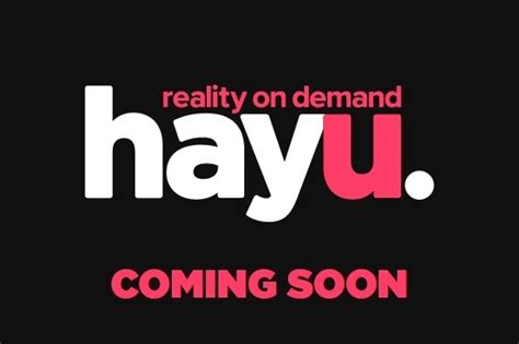 Hayu Top nbc s service hayu is for reality