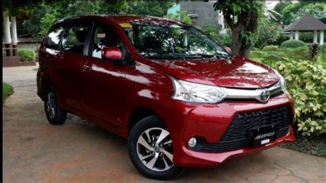 Toyota Avanza G At 2012 the all new 2018 toyota avanza veloz 1 5l g at sporty