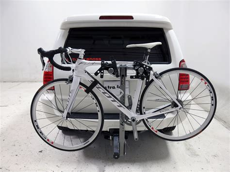 4runner Bike Rack by 1998 Toyota 4runner Kuat Beta Aluminum Folding 2 Bike