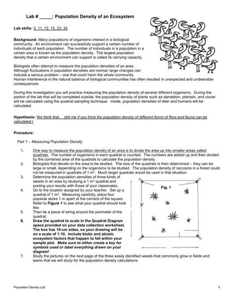 population density worksheet worksheets population density worksheet waytoohuman free