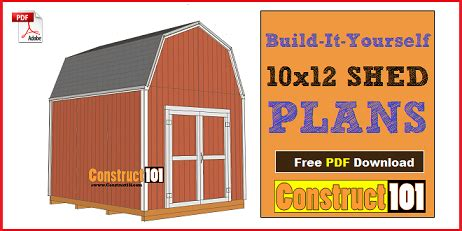 build  shed  shed plans build