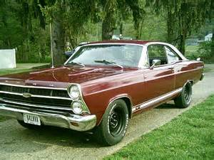 1967 Ford Fairlane Gt 1967 Ford Fairlane Gt For Sale Kimbolton Ohio