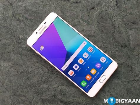 Charger Samsung A9 Pro C9 Pro Type C Original samsung galaxy c9 pro review