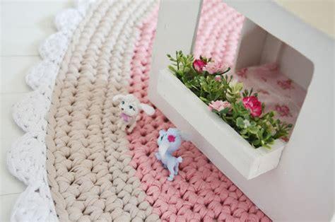alfombra xxl crochet alfombras hechas por expertos del ganchillo el blog de