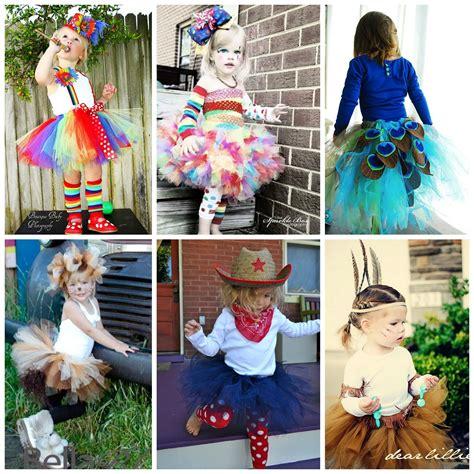 imagenes de disfraces de halloween originales disfraces originales para ni 241 os con tul carnestoltes