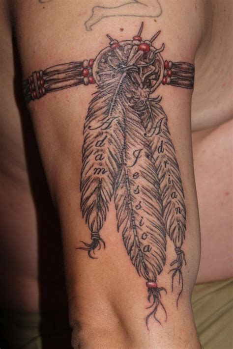 native indian tribal tattoos indian symbols indian designs