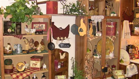 catalog shopping home decor silent rooster country home gift shop country kitchen