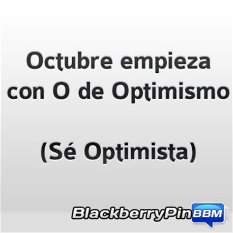imagenes luzdary octubre 2013 octubre con o de optimismo imagen para el pin