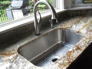 Best Undermount Kitchen Sink Classic Single Bowl Undermount Sink Model Uc Ss Cl S2 16g Kitchen Sinks Cincinnati By