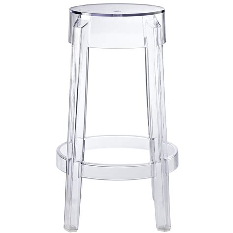 Clear Acrylic Counter Stools by Set Of 4 Philippe Starck Counter Stools Quotes