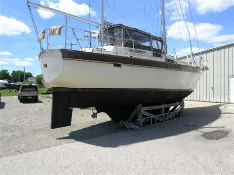 irwin boats for sale irwin 37 boats for sale in wisconsin