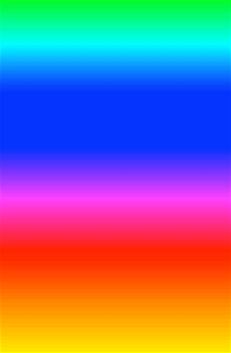 color transition android change color of gradient like screensaver