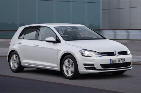 Golf 1 6 Auto Fuel Consumption by New Volkswagen Golf 1 0 Tsi Rolls Out In Europe