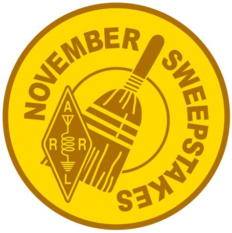 Arrl Sweepstakes Rules - fun and excitement fill the airwaves for the 2012 arrl november cw sweepstakes