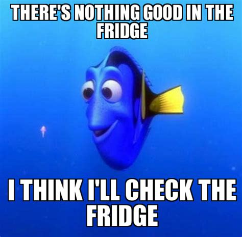 really funny memes forgetful dory ruin my week