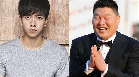 lee seung gi ho dong lee seung gi dan kang ho dong akan reuni di variety show pd na